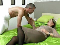 بیدمشک سینمایی نیمه سکسی تراشیده دختر پسر را شکنجه می کند