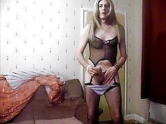 سوفیا کیک فیلم های سینمایی سکسی جدید پنیر خود را جلوی دوربین باز کرد